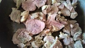 Dora la carne