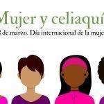Mujer y celiaquía