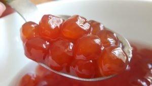 Perlas de tapioca