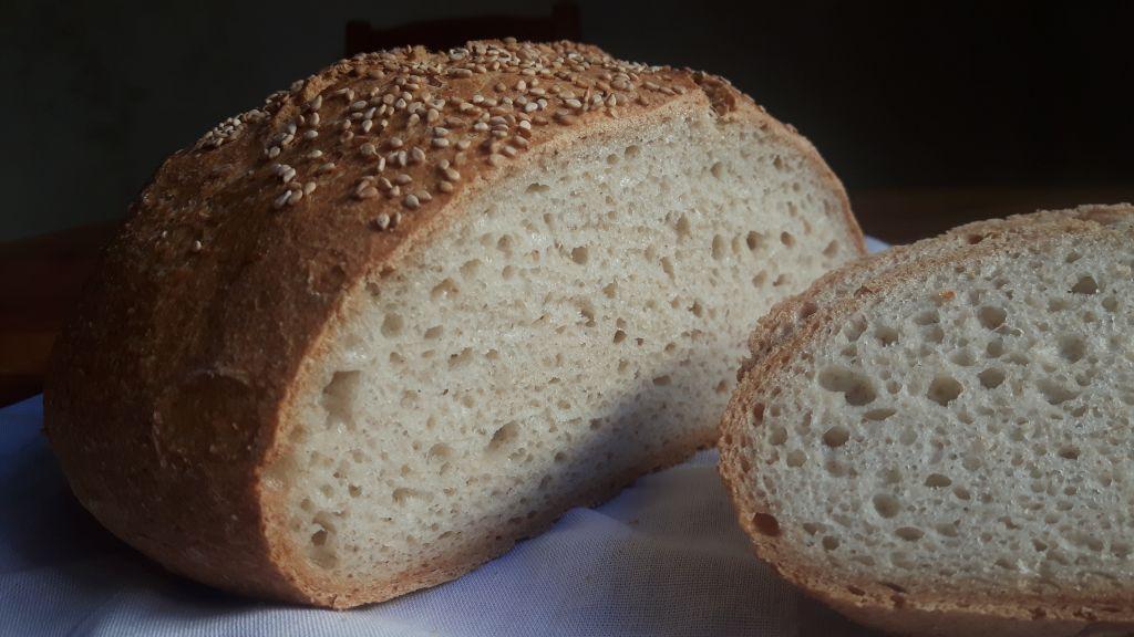 Ingredientes pan sin gluten