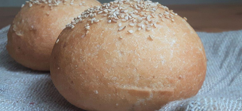 Pan sin gluten sencillo
