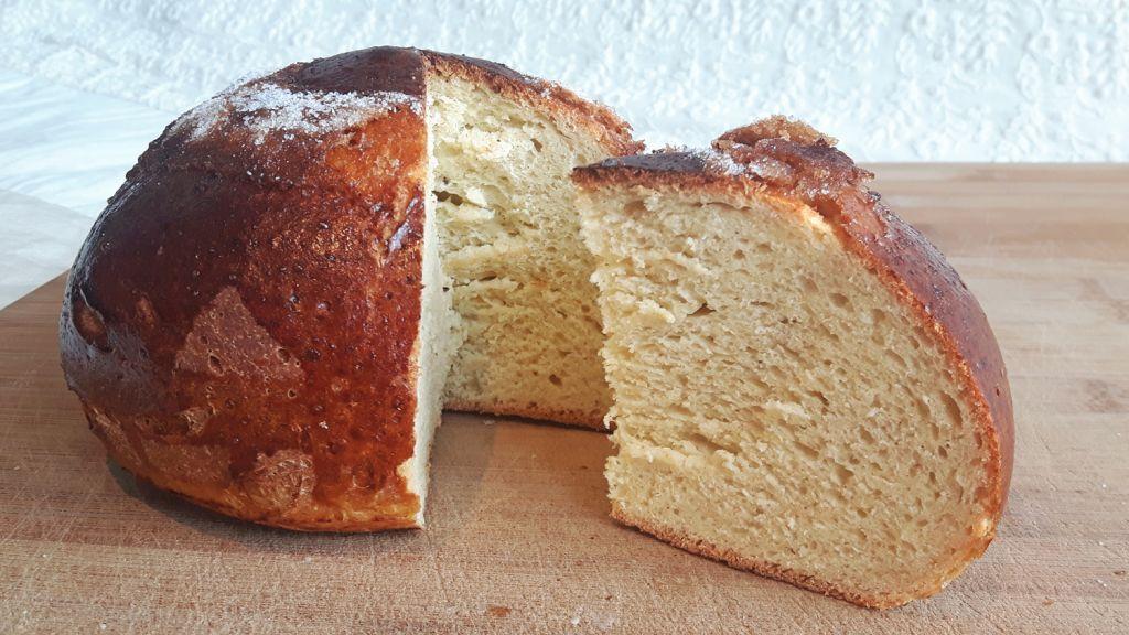 Panquemao sin gluten