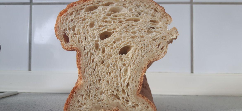 Pan se baja